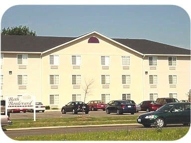 Beth Boulevard Apartments - Decatur, IL