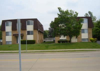 Dipper Lane Apartments Decatur Il