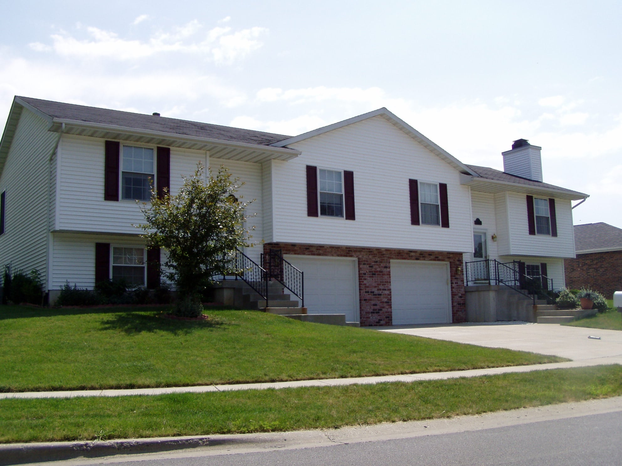 Twin Ridge Apartments