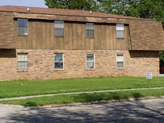 551 – 1584 Woodland Drive