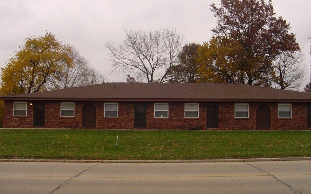 88 – 1538 Woodland Drive