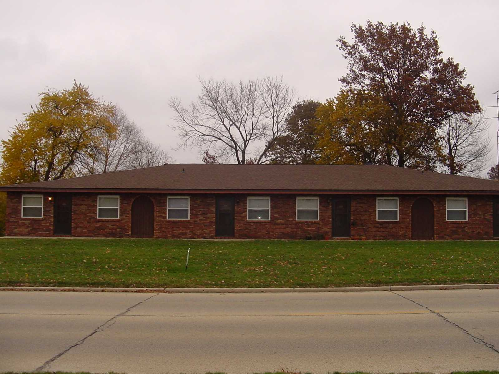 Apartments In Zion Il