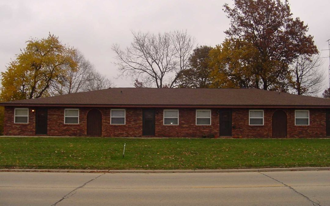 88 – 1554 Woodland Drive