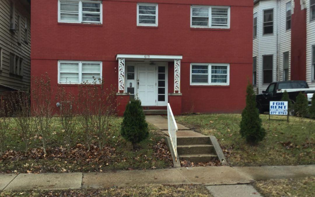 253 – 615 W Prairie Street #4