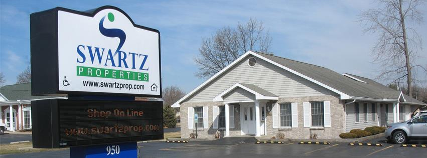 Swartz Properties, Decatur, IL