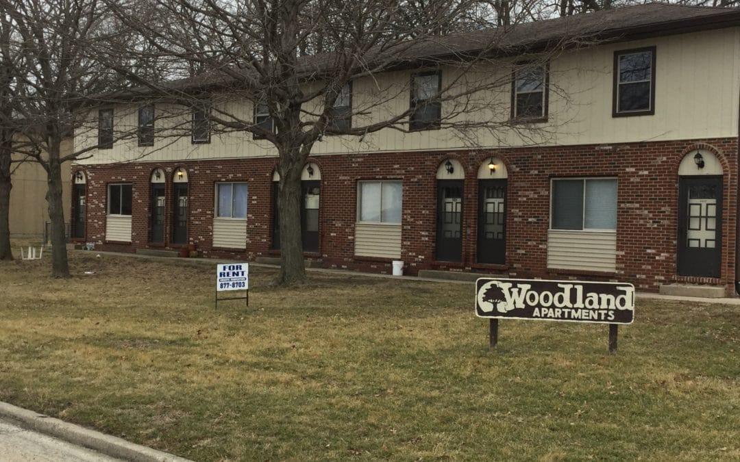560 – 1406 Woodland Drive