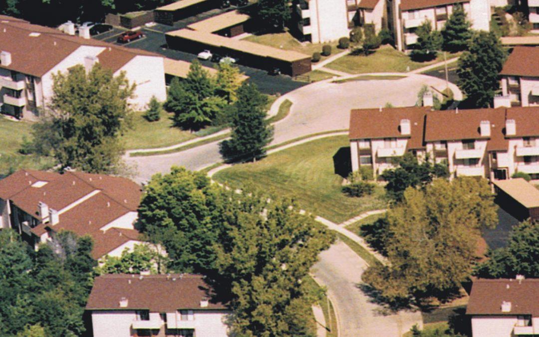 801 – 2651 Twin Oaks #56